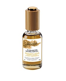 PH Balancing Natural Hair Oil