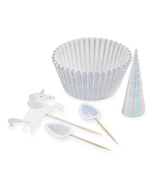 Cakewalk Unicorn Cupcake Kit