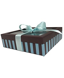 12-Pc. Chocolate-Covered Graham Cracker Gift Box