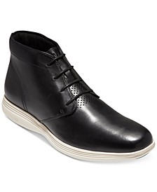Men's Grand Tour Chukka Boots