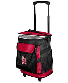 Logo Chair St. Louis Cardinals Rolling Cooler