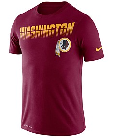 136de951 Washington Redskins Shop: Jerseys, Hats, Shirts, Gear & More - Macy's