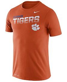Nike Men's Clemson Tigers Legend Sideline T-Shirt