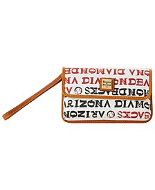 Arizona Diamondbacks Milly Wristlet