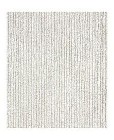 "Brewster 21"" x 396"" Down Stripe Wallpaper"