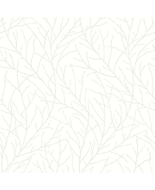"""Wall Vision 21"""" x 396"""" Branches Trees Wallpaper"""