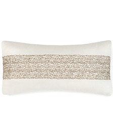 "Sonora 11"" X 12""  Decorative Filled Pillow"