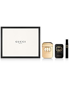 Gucci 3-Pc. Guilty Eau de Toilette Gift Set