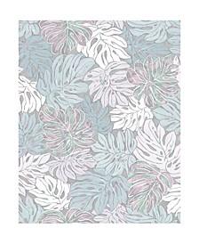 """20.5"""" x 396"""" Cedar Botanical Wallpaper"""