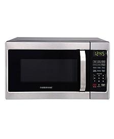 Classic 0.7 Cu. Ft. 700-Watt Microwave Oven