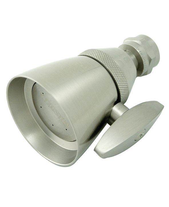 Kingston Brass 2-1/4-Inch OD Shower Head