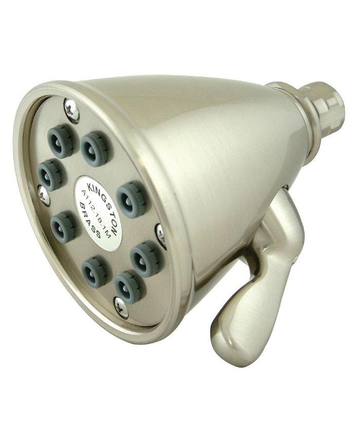 Kingston Brass - Jet Spray Shower Head