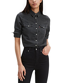 Levi's® Ultimate Western Shirt
