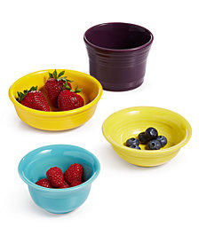 Fiesta Small Bowls Collection