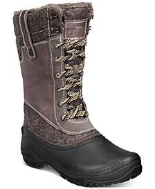 Women's Shellista III Mid Boots