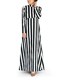 Anna Modet Maxi Dress