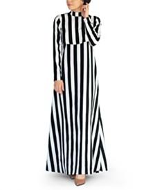 Verona Collection Anna Modet Maxi Dress