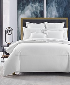 Italian Percale Full/Queen Duvet, Created for Macy's