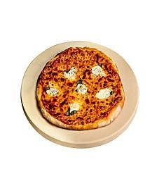 "16"" Round Non-Cracking Pizza Stone"