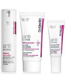 StriVectin 3-Pc. Power Starters Anti-Wrinkle Set