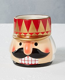 Nutcracker Mug & Cocoa Mix