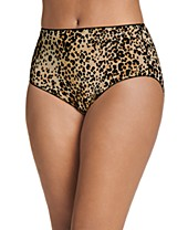 choose official online here wholesale outlet Jockey Panties & Underwear for Women - Macy's