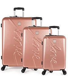 Addison Hardside Luggage Collection