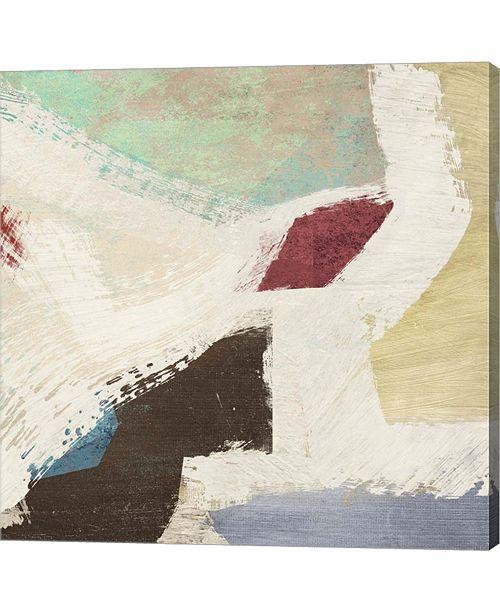 "Metaverse Acte II by Anne Munson Canvas Art, 24"" x 24"""
