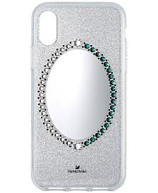 Swarovski Mirrored iPhone® X/XS Smartphone Case
