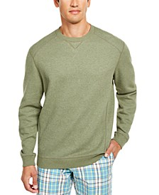 Men's Flip Side Classic-Fit Reversible Sweatshirt, Created For Macy's