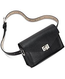 Steve Madden Convertible Belt Bag