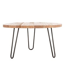 Dale Coffee Table, Quick Ship