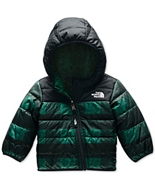 Baby Boys Reversible Mount Chimborazo Hooded Jacket