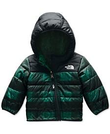 Baby Boys Reversible Mount Chimborazo Hooded Jacket