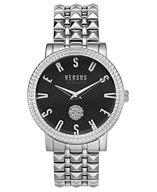 Women's Pigalle Stainless Steel Bracelet Watch 38mm