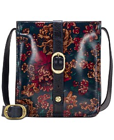 Patricia Nash Fall Tapestry Venizia Crossbody