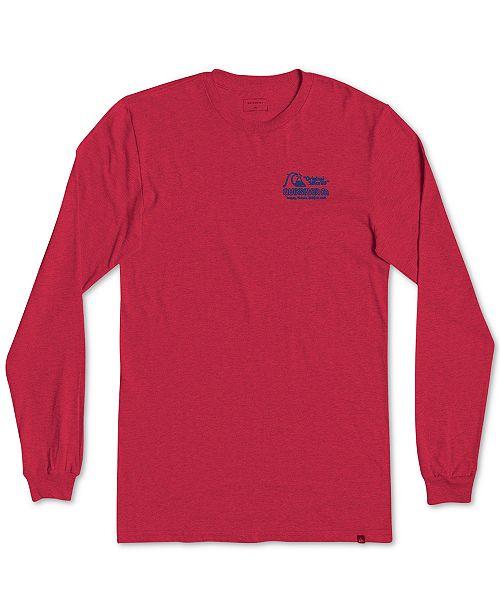 Quiksilver Toddler & Little Boys Daily Wax T-Shirt