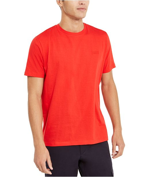 HUGO Boss Men's Reverse Logo T-Shirt