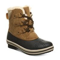 Pawz Women's Ginnie Boots (Hickory)