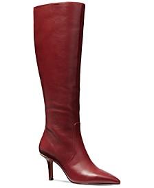 Katerina Boots