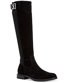 Calvin Klein Women's Ada Dress Boots