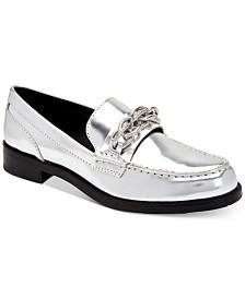 Calvin Klein Women's Sirah Loafers