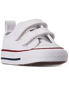 Toddler Boys Chuck Taylor Ox Stay-Put Closure Casual Sneakers from Finish Line