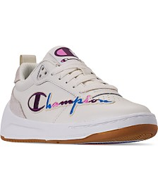 Champion Women's Super C SM 3 Athletic Sneakers from Finish Line