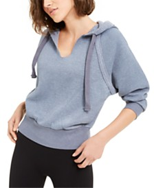 Free People FP Movement North Short Hoodie