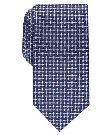 Perry Ellis Men's Hillern Neat Tie
