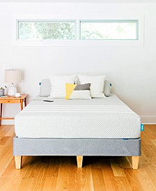 "10"" Foam Mattress- Full, Mattress in a Box"