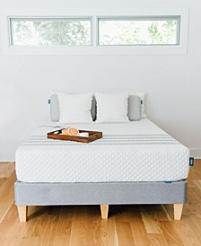 "11"" Hybrid Mattress- California King, Mattress in a Box"