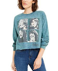 True Vintage Beatles Graphic T-Shirt