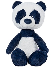 Baby Boys or Girls Panda Baby Toothpick Plush